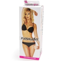 "Мастурбатор ""FLESHLIGHT GIRL"" Kayden Kross (оригинал)"