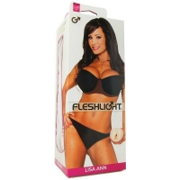 "Мастурбатор ""FLESHLIGHT GIRL"" Lisa Ann (оригинал)"